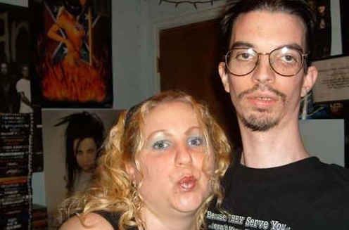 ugliest couples internet
