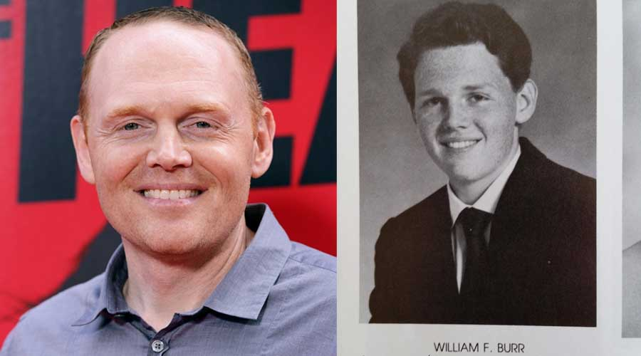 Childhood Photos of Famous Comedians (GALLERY)