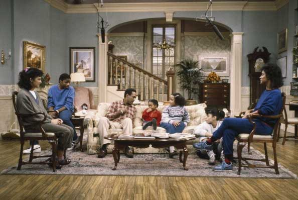 cosby show behind the scenes