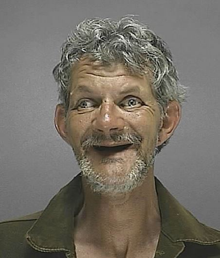 The 30 Funniest Mugshot Faces Ever (GALLERY