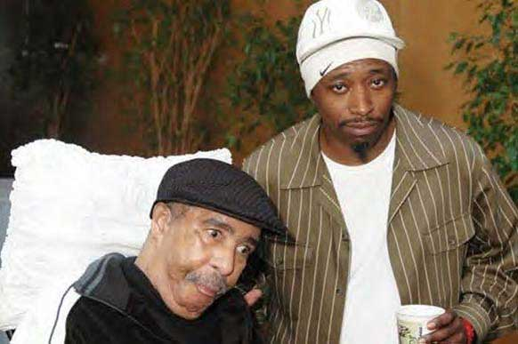 last photo richard pryor