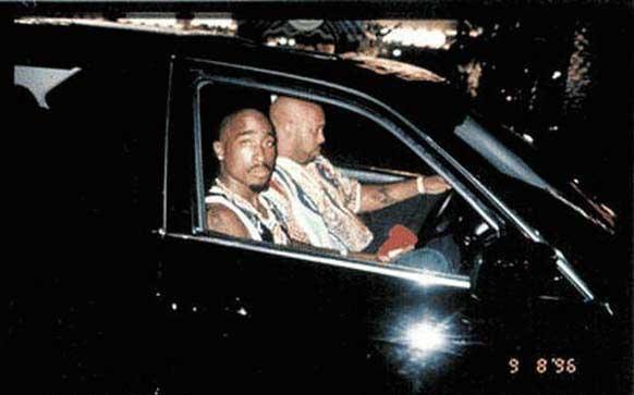 last photo of tupac