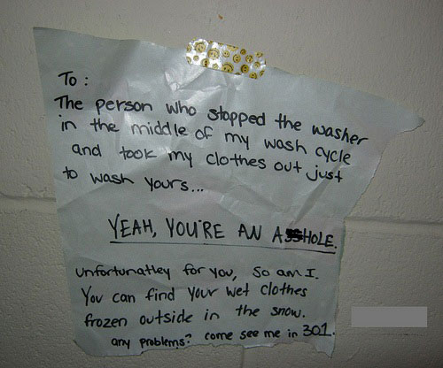 neighbors-funny-note
