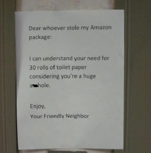 amazon-neighbor