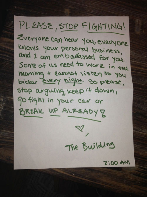 greatest-neighbor-notes-ever