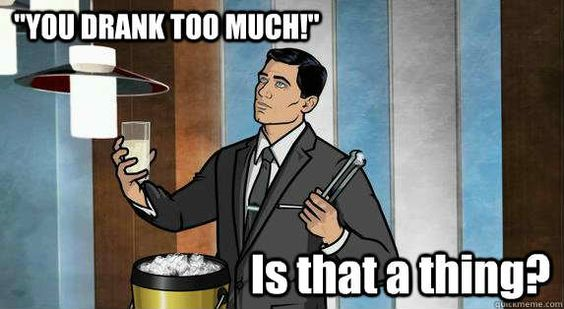 """Truly """"Sterling"""" Archer Quotes (GALLERY)"""