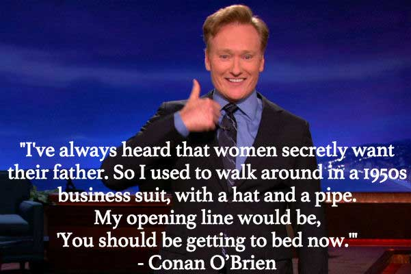 Funny Quotes From Famous Comedians (GALLERY