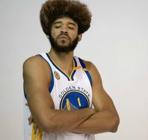 2017 NBA Finals: Afro Edition (GALLERY) | WorldWideInterweb