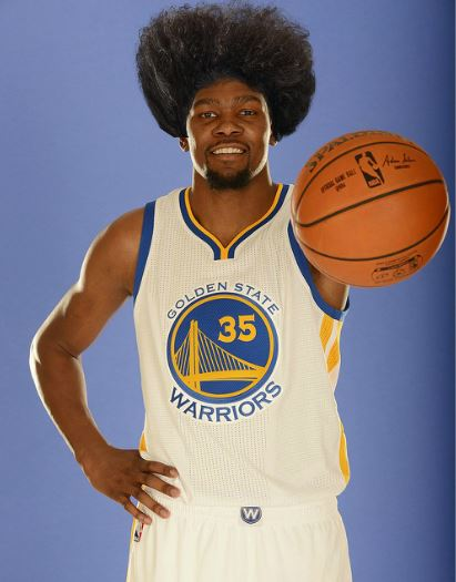 2017 NBA Finals: Afro Edition (GALLERY)