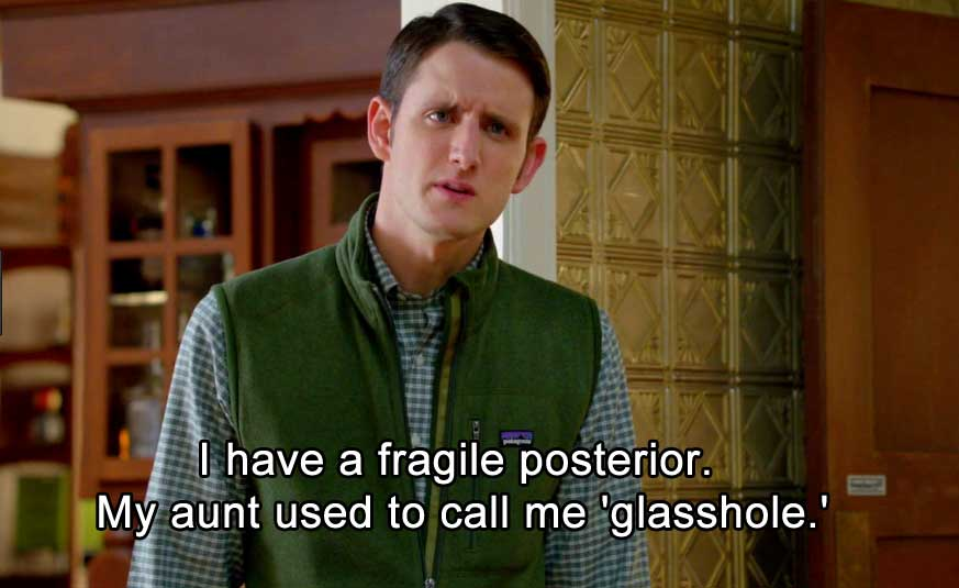 The 50 Best Jokes And One Liners From Hbo S Silicon Valley Gallery