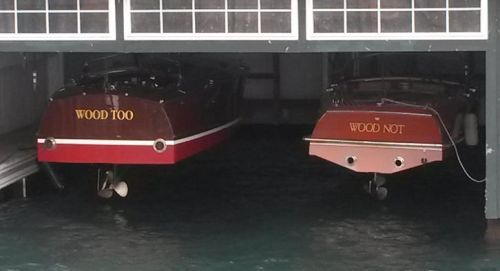 The Funniest Boat Names Of All Time GALLERY WorldWideInterweb - Clever pontoon boat names