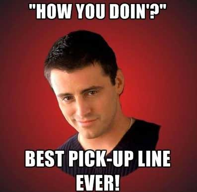 Online dating pick up lines that work