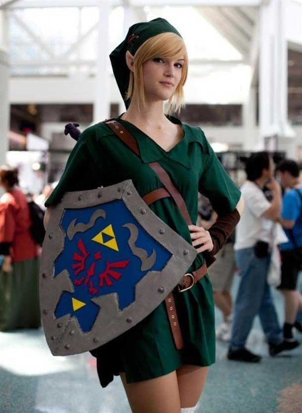 greatest cosplay all time