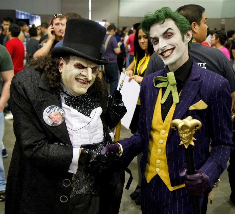 The 50 Greatest Cosplay Costumes Of All Time Gallery Wwi