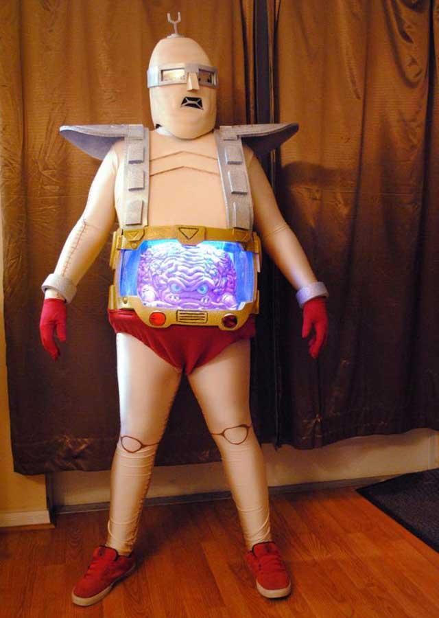 incredible cosplay