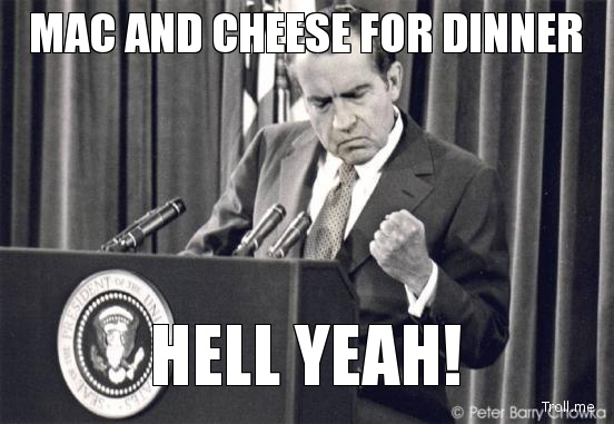 """Funny Mac and Cheese Memes in Honor of """"National Mac and ..."""
