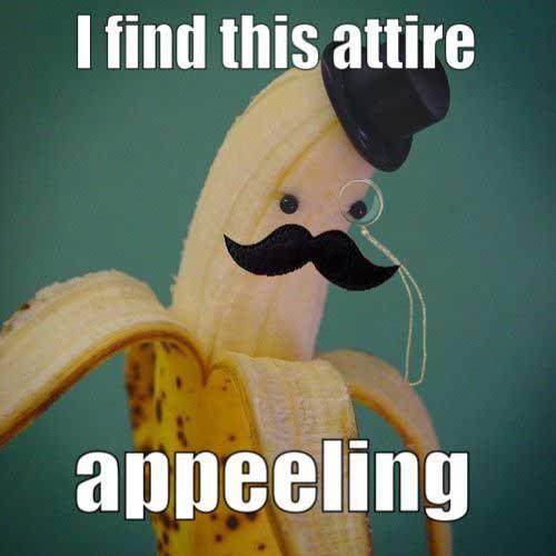 banana-pun