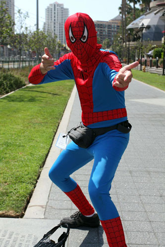 the 22 greatest tragedies in spiderman cosplay history