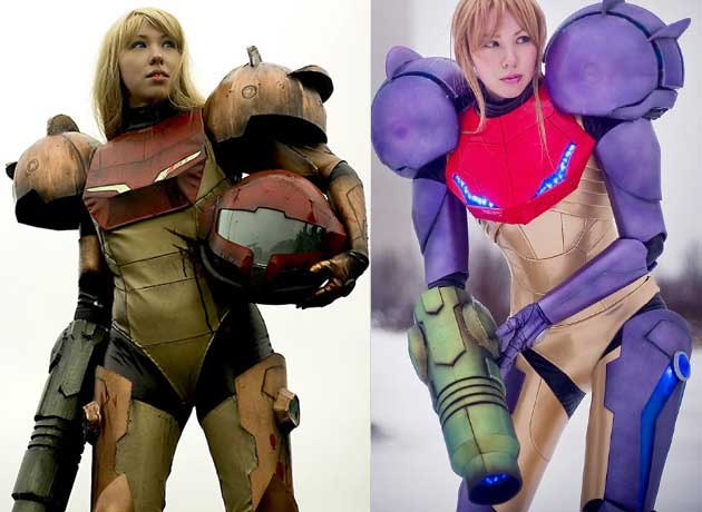 most amazing cosplay ever