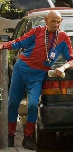 The 22 Greatest Tragedies in Spider-Man Cosplay History