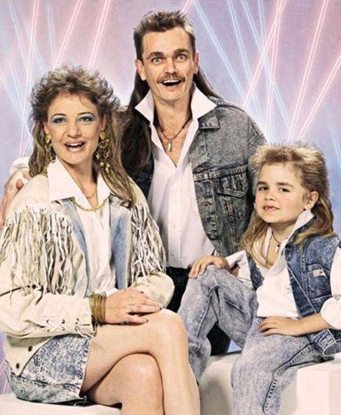 mullet-family