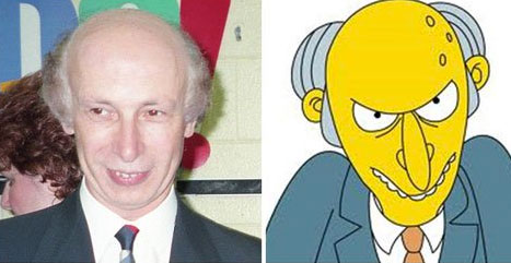 simpsons-look-alikes