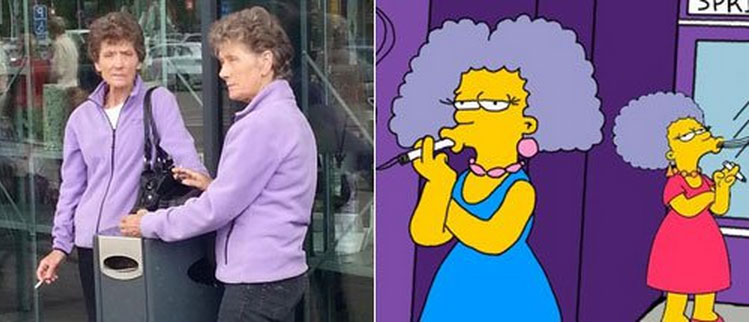 simpsons-in-real-life