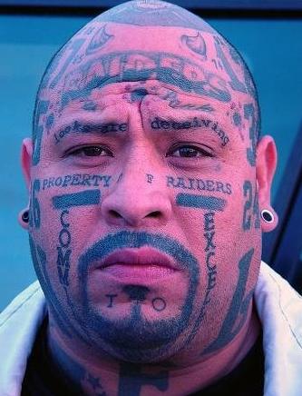 raiders fan tattoo fail
