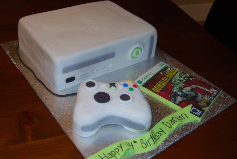 A Gallery Of Awesome Video Game Food Art WorldWideInterweb - Tetris birthday cake