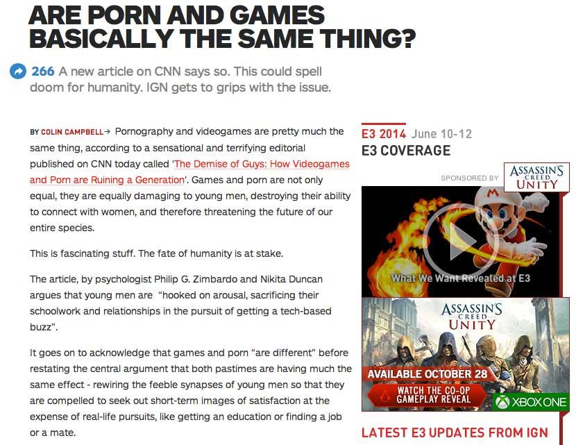 IGN-Headlines