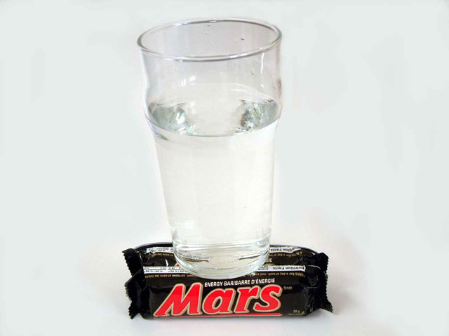 NASA-water-on-mars