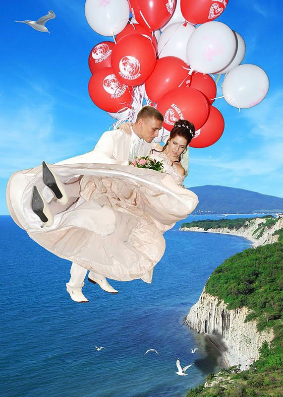Wedding-Russian-Photoshop