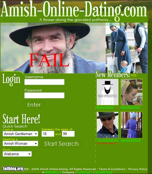 amish dating site