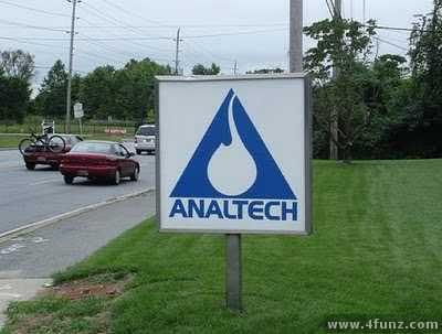 anal-tech
