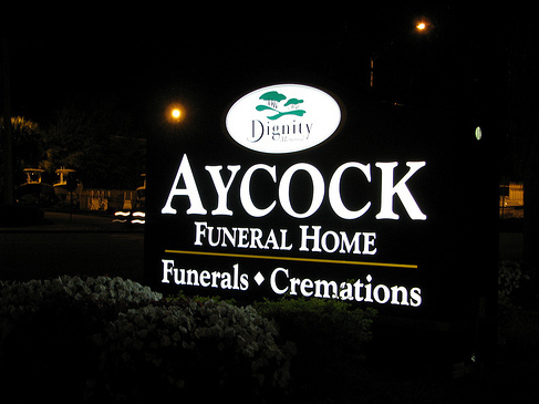 aycock funeral home