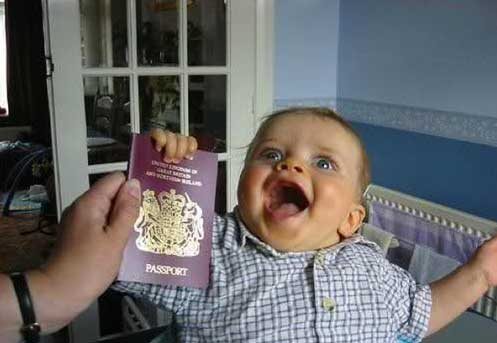 baby-making-a-funny-face
