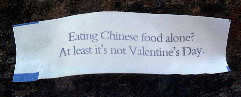 The 20 Funniest Fortune Cookie Sayings Ever (GALLERY