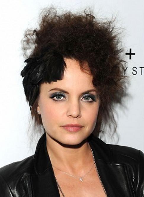 bad celebrity hair