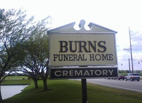 bad funeral home names