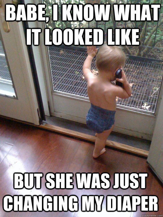 Baby Meme: The Top 25 Funniest on the interwebs