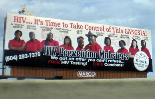 best billboard ever