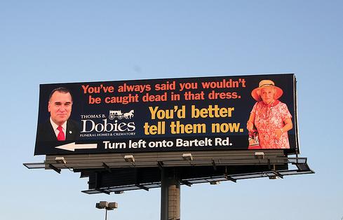 billboard worst ever