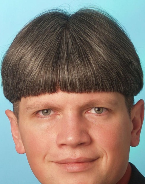 bowl cut pictures