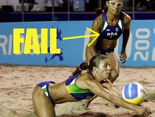 bra olympics