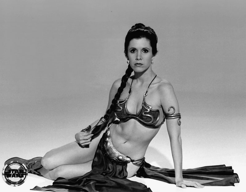 carrie-fisher-rare