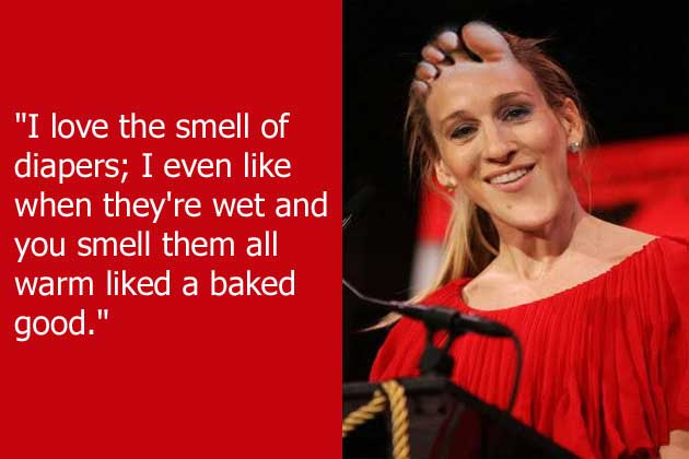 The 20 Dumbest Celebrity Quotes Of All Time (GALLERY)