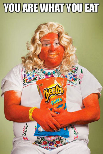 The 20 Funniest Moments In Cheetos History (GALLERY) | WorldWideInterweb