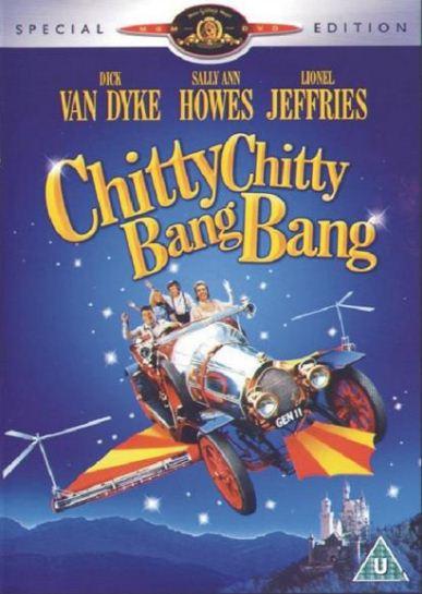 chitty chitty bang bang poster 20120103 1706200108