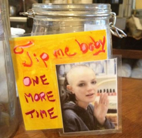 funny tip jar messages