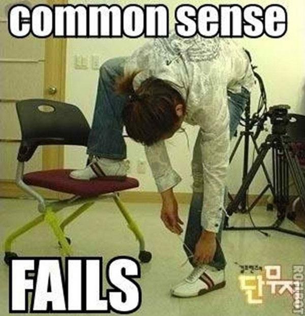 common-sense-fail